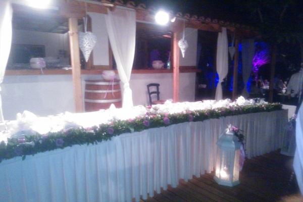 Camora Beach Bar